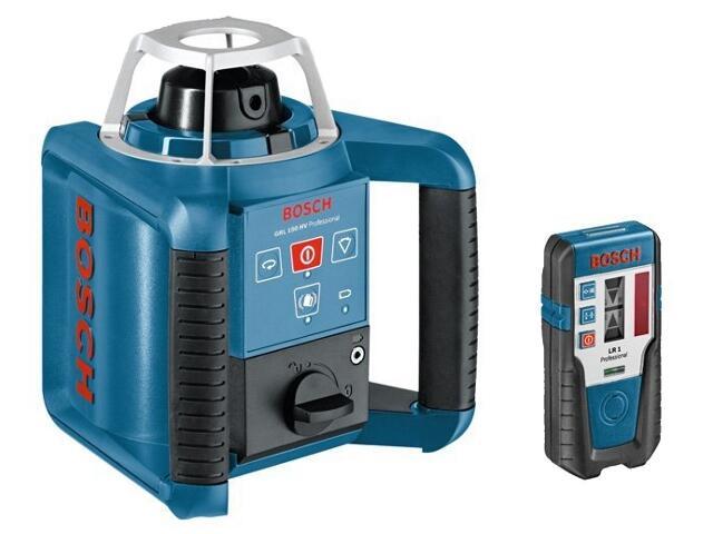 Laser GRL 150 HV Set 601015301 Bosch