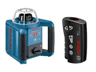 Laser GRL 150 HV +RC1 Bosch