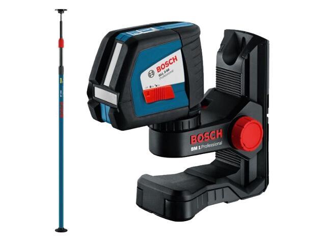 Laser GLL 2-50+ BM 1 + BT 350 Bosch
