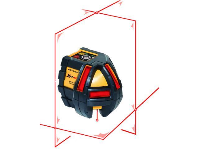 Laser XLP34-EU CST/berger