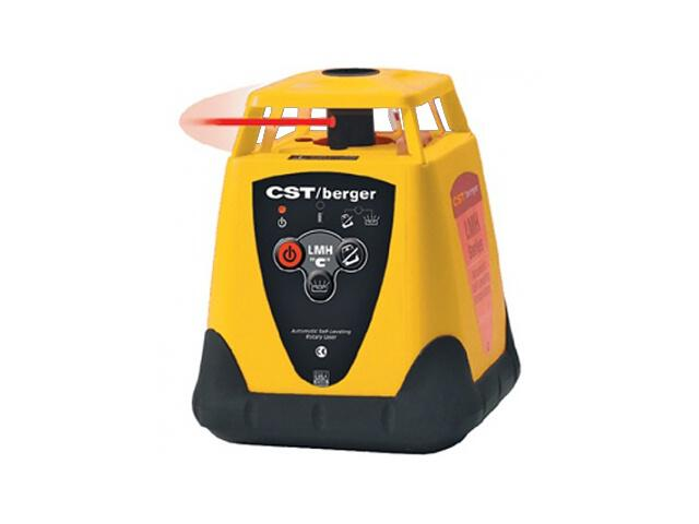 Laser obrotowy LMH-CU CST/berger