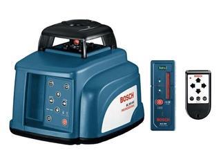 Laser GRL 150 HV Set + RC 1 Bosch