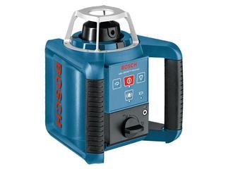 Laser GRL 150 HV Set + RC 1 + WM 4 Bosch