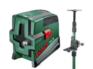 Laser PCL 20 + TP 320 Bosch