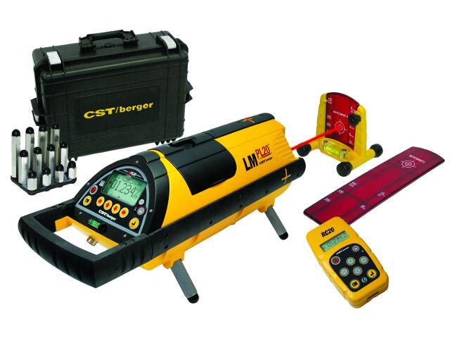 Laser LMPL20-EU CST/berger