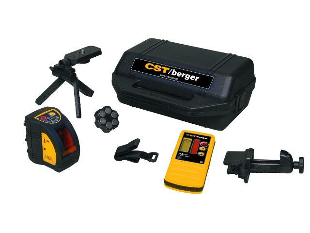 Laser ILMXTE-EU CST/berger