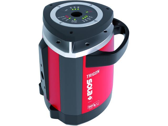 Laser rotacyjny TRIGON RED 71011001 SOLA