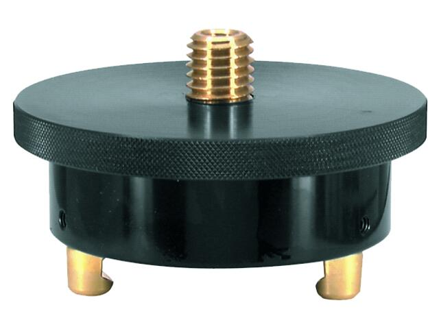 Obrotowy adapter spodarki 61-2521-EU CST/berger