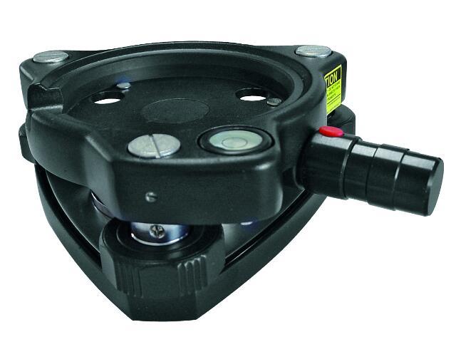 Spodarka z pionownikiem laserowym 61-4635BLK-EU CST/berger