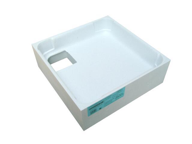 Nośnik do brodzików kwadratowych 70x70x16cm (2.012) Sched-Pol