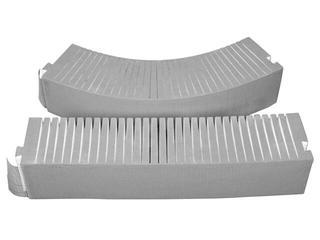Stopień elastyczny 100x18cm (1.070) Sched-Pol