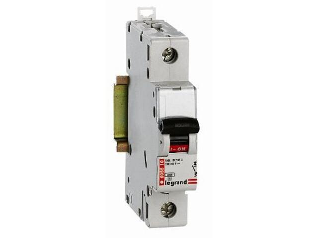 Wyłącznik nadprądowy B 32A S301 605513 Legrand