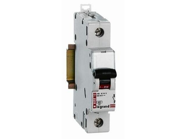 Wyłącznik nadprądowy C 32A S301 605613 Legrand