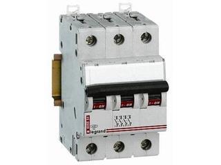 Wyłącznik nadprądowy B 16A S303 605550 Legrand