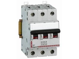 Wyłącznik nadprądowy C 25A S303 605652 Legrand