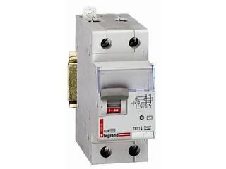 Wyłącznik różnicowoprądowy 25A P302 009809 Legrand