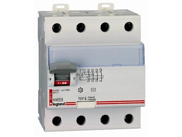 Wyłącznik różnicowoprądowy 63A P304 008995 Legrand