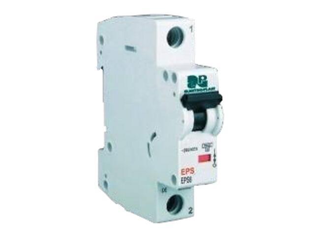 Wyłącznik nadprądowy EPS6-B6 Elektro-plast N.