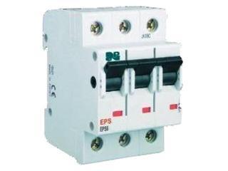 Wyłącznik nadprądowy EPS6-C16/3 Elektro-plast N.