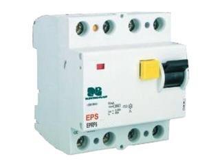 Wyłącznik różnicowoprądowy EPRP6-63/4/0,03 AC Elektro-plast N.