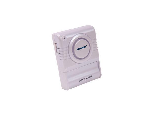 Alarm bezprzewodowy wstrząsowy RL-9806 Orno