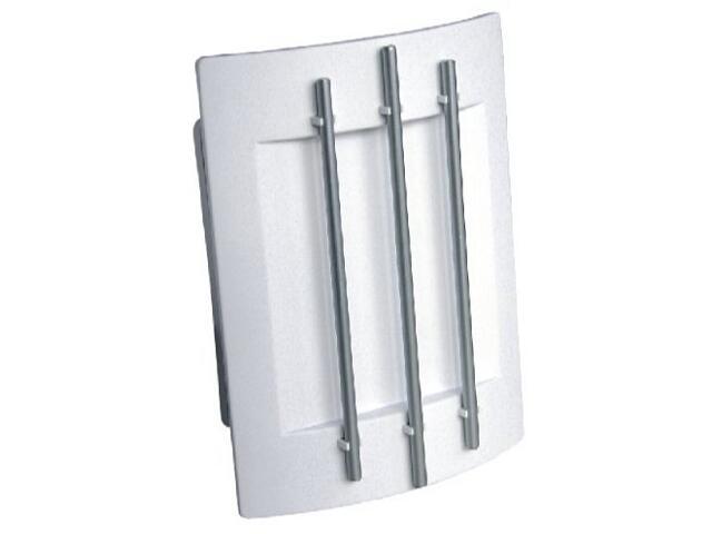 Dzwonek przewodowy LUPO - biały Videotronic