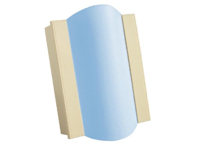 Dzwonek przewodowy TON COLOR 013 (niebieski) typ dźwięku bim-bam Videotronic