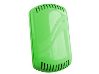 Dzwonek przewodowy STANDARD 01/C, zielony Videotronic