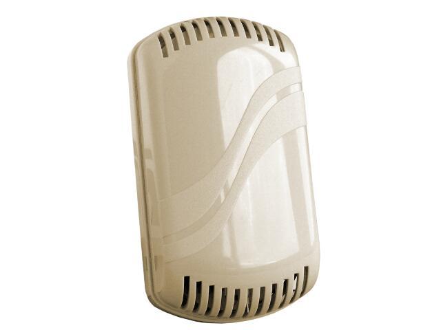 Dzwonek przewodowy STANDARD 01/C, beżowy Videotronic