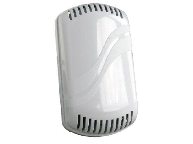 Dzwonek przewodowy STANDARD 01/C, biały Videotronic