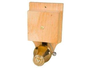 Dzwonek przewodowy RETRO DNT-971 8V jasny Zamel