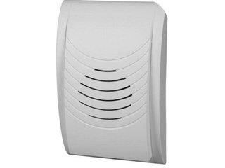 Dzwonek przewodowy KOMPAKT DNT-002/N 8V biały Zamel