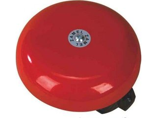 Dzwonek przewodowy szkolno-alarmowy duży DNT-212 D 24V Zamel