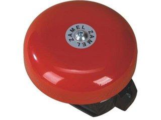 Dzwonek przewodowy szkolno-alarmowy mały DNT-212 M 24V Zamel