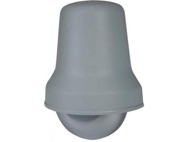Dzwonek przewodowy tradycyjny DNS-206 230V szary Zamel