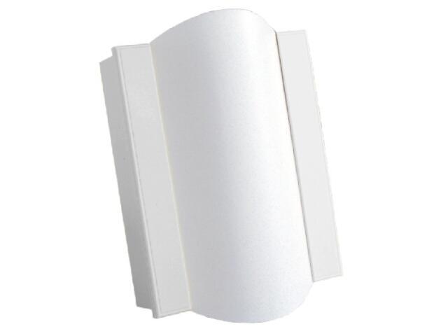 Dzwonek przewodowy TON COLOR 013 (biały) typ dźwięku bim-bam Videotronic