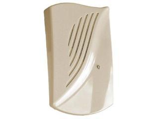 Dzwonek przewodowy TONUS POZYTYWKA 016 regulacja głośności, beżowy Videotronic