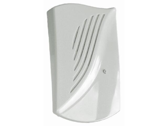 Dzwonek przewodowy TONUS POZYTYWKA 016 regulacja głośności, biały Videotronic