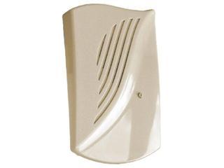 Dzwonek przewodowy TONUS DING DONG 015 regulacja głośności, beżowy Videotronic