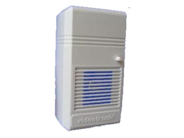 Dzwonek przewodowy TONUS POZYTYWKA 06 regulacja głośności, biały Videotronic
