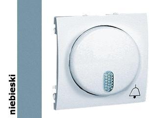 Łącznik modułowy Classic transfor. 8-12V MDT1.01/23 niebieski Kontakt Simon