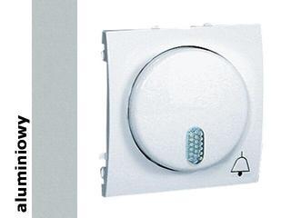 Łącznik modułowy Classic transfor. 8-12V MDT1.01/26 alum. srebrny Kontakt Simon