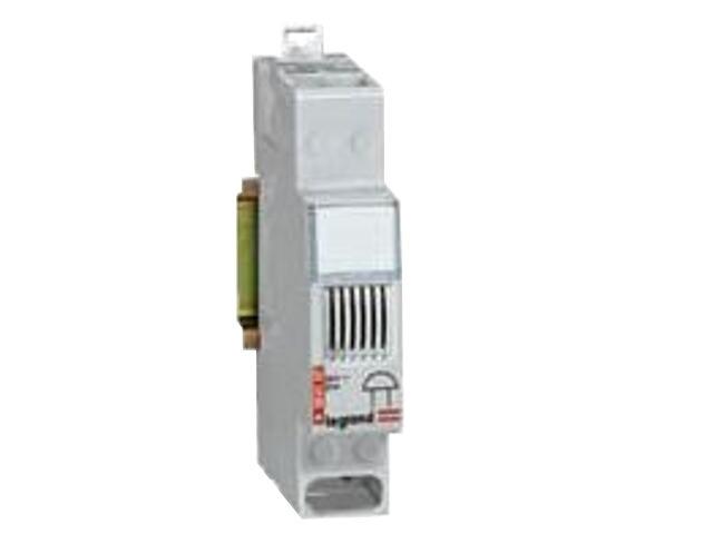 Dzwonek elektroniczny DM 330 4VA 230V 004107 Legrand