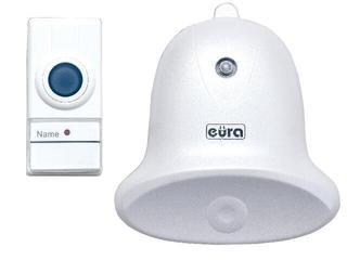Dzwonek bezprzewodowy RL-3926 Eura-Tech
