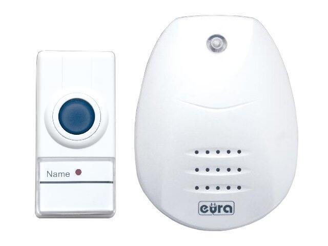 Dzwonek bezprzewodowy RL-3927 Eura-Tech
