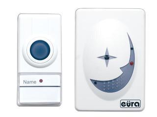 Dzwonek bezprzewodowy RL-3929 Eura-Tech