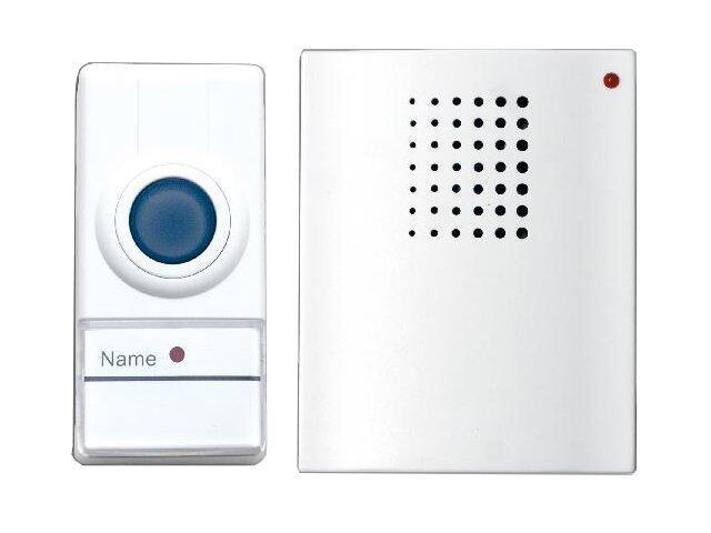 Dzwonek bezprzewodowy RL-3921 Eura-Tech