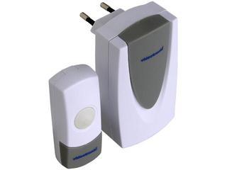 Dzwonek bezprzewodowy QH925 24 dźwięki, sieciowy Videotronic