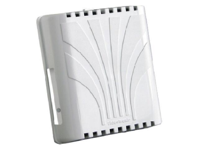 Dzwonek przewodowy BITON PLUS 04/P typ dźwięku bim-bam, biały Videotronic