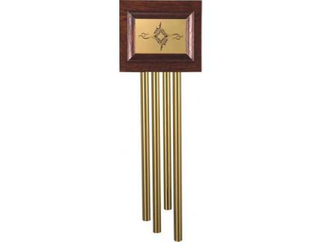 Dzwonek przewodowy rurowy ETIUDA GRE-203 230V Zamel